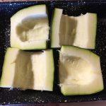 IMG 3917 150x150 - Courgettes à la viande hachée et au cheddar