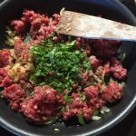 IMG 3920 150x150 - Courgettes à la viande hachée et au cheddar