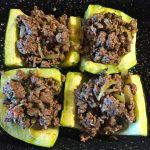 IMG 3922 150x150 - Courgettes à la viande hachée et au cheddar