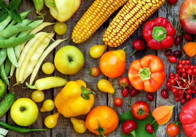 cover juillet 400x280 - Dossier : Fruits et légumes de saison au mois de juillet