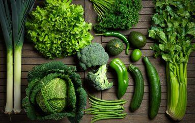 Dossier : Fruits et légumes de saison au mois de juin