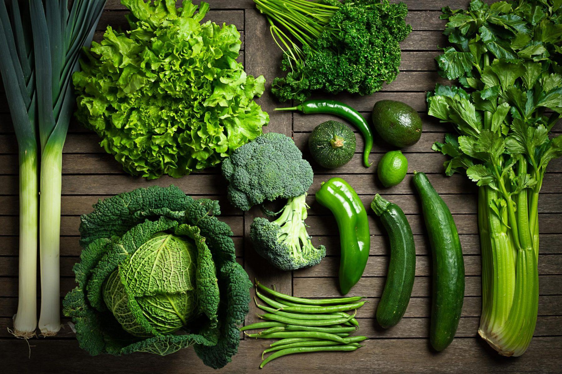 cover juin - Dossier : Fruits et légumes de saison au mois de juin