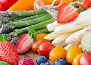 cover mai 300x215 - Dossier : Fruits et légumes de saison au mois de mai