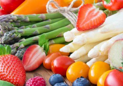 cover mai 400x280 - Dossier : Fruits et légumes de saison au mois de mai
