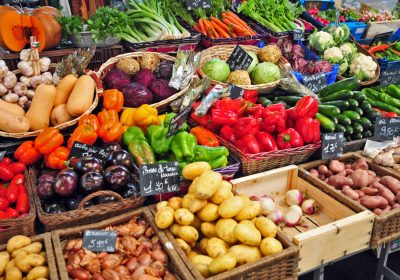 cover septembre 400x280 - Dossier : Fruits et légumes de saison au mois de septembre