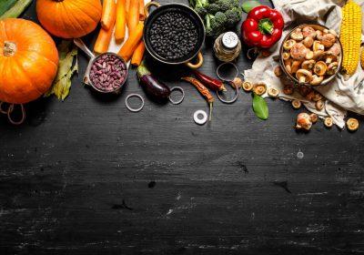 cover aout 400x280 - Dossier : Fruits et légumes de saison au mois d'août