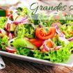 dossier grandes salades 105x105 - Pâte brisée (Recette Companion)