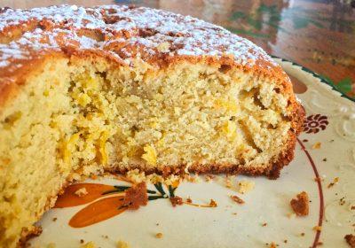 IMG 3386 400x280 - Gâteau italien citron et mascarpone