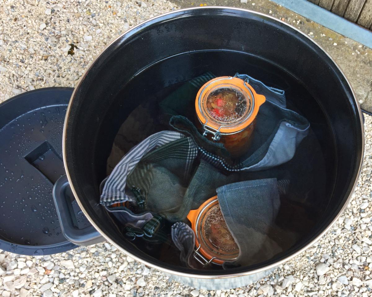 IMG 4238 - Ratatouille (conserves en bocaux)