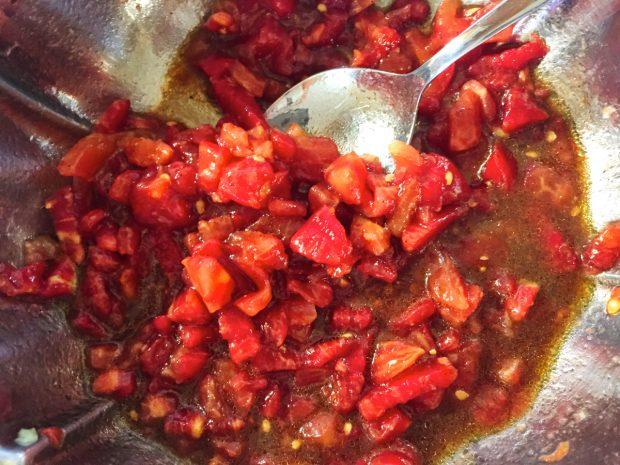 IMG 4379 620x465 - Verrines de tomates à la feta