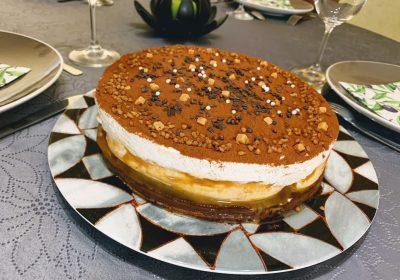 IMG 5484 400x280 - Banoffee Pie