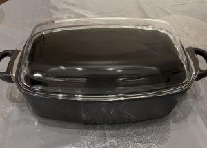 """IMG 5573 300x215 - On a testé : la cocotte en fonte """"Ustensiles & Cuisine"""""""