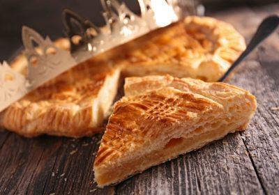 istock 857441698 400x280 - Galette des rois (recette Companion)