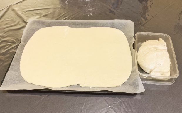 IMG 5421 620x386 - Pâte à pizza (Companion)