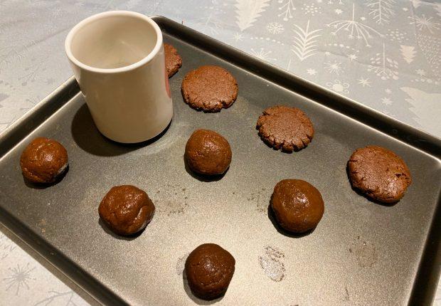 IMG 6097 620x430 - Cookies au Nutella