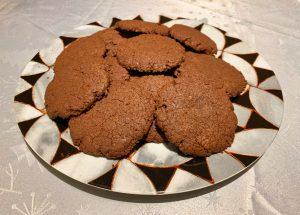 IMG 6101 300x215 - Cookies au Nutella
