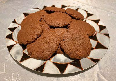 IMG 6101 400x280 - Cookies au Nutella