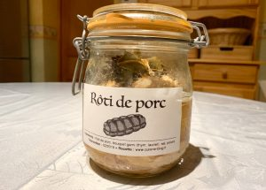 IMG 6320 300x215 - Rôti de porc en bocaux