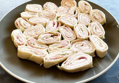 IMG 6614 400x280 - Roulés apéritifs (jambon, fromage, saumon... au choix !)