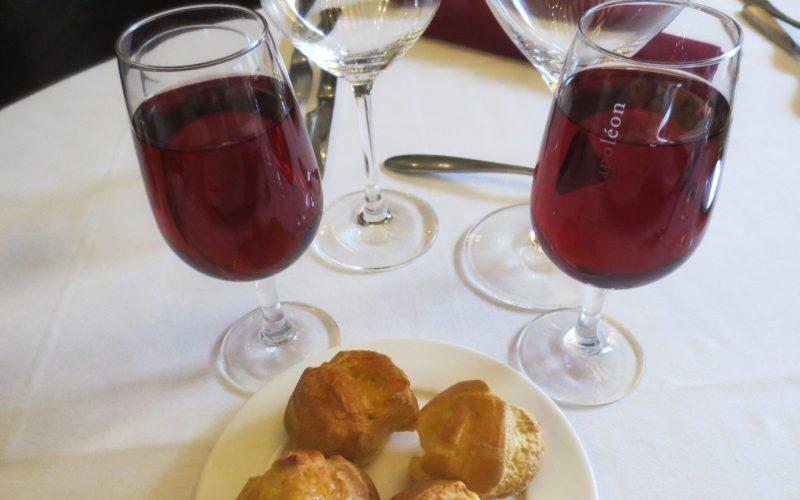 Kir (apéritif bourguignon) et ses variantes