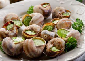 escargots 01 300x215 - Escargots de Bourgogne