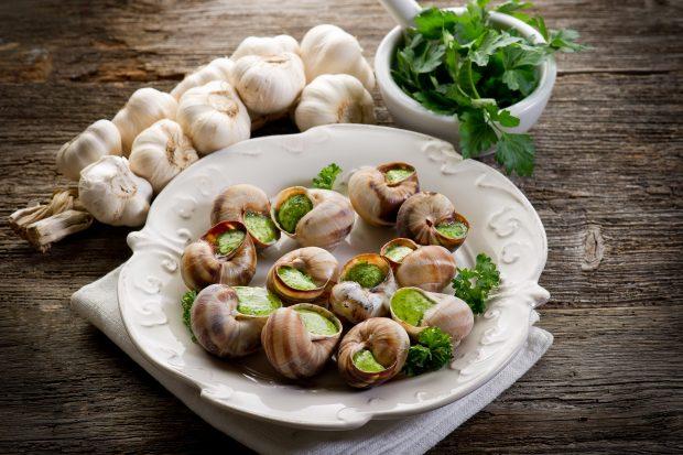 escargots 02 620x413 - Escargots de Bourgogne