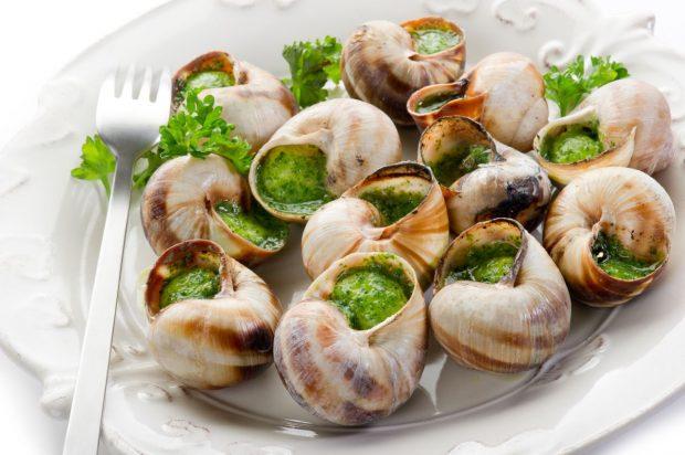 escargots 03 620x412 - Escargots de Bourgogne